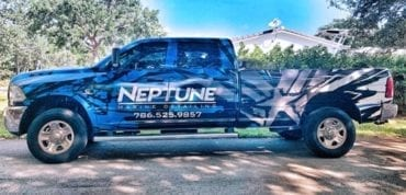 Why Car Wraps Are The Future Of Advertising Fantasea Media