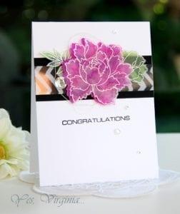 Stationery Name Card Place Card Fantasea Media