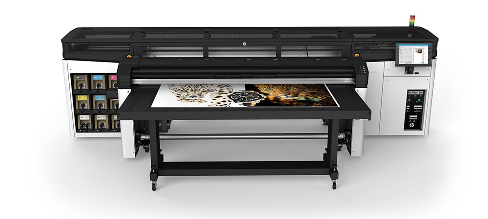 R-series Printer