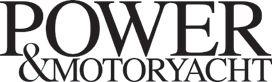 power and motoryacht logo