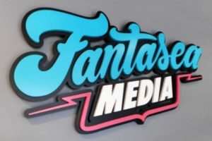 fantasea media pvc office indoor signage