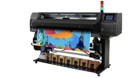 Latex Printer
