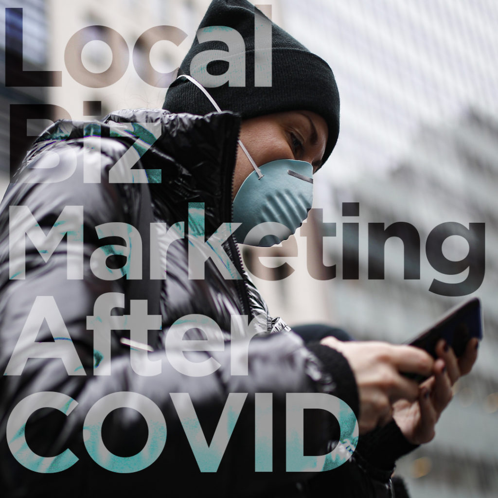 local business marketing after covid seo
