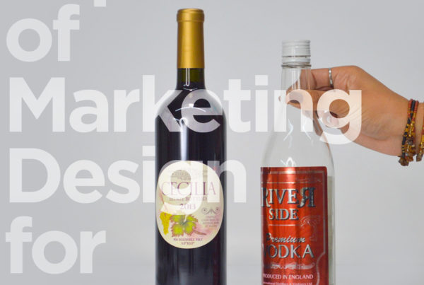 Product Bottle Packaging Labels Importance of Marketing Design for Business Miami Fantasea Media