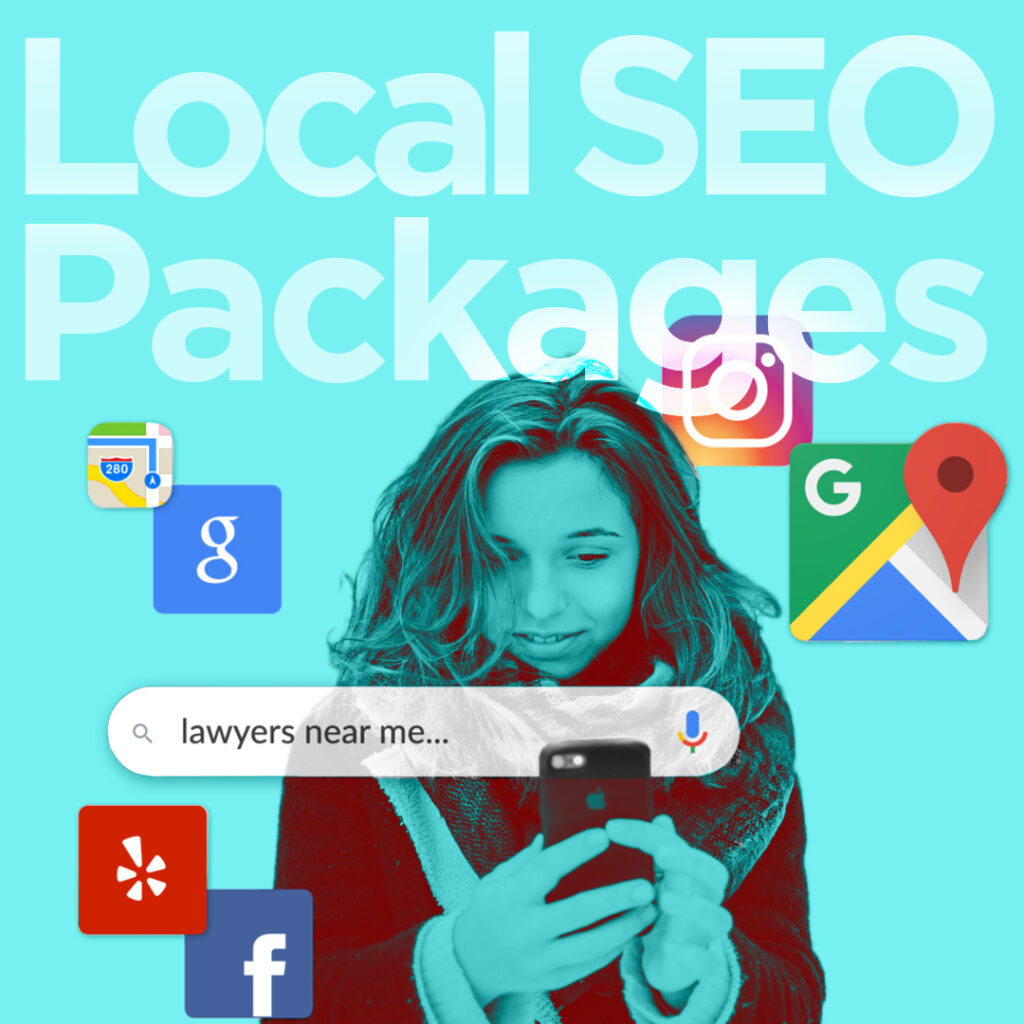 local seo packages miami